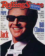 Rolling Stone Magazine March 19, 1998 Magazine