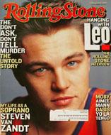 Rolling Stone Magazine March 2, 2000 Magazine