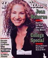 Rolling Stone Magazine March 21, 1996 Magazine