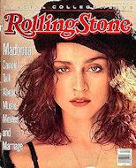 Rolling Stone Magazine March 23, 1989 Magazine