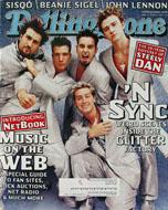 Rolling Stone Magazine March 30, 2000 Magazine