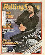 Rolling Stone Magazine May 01, 1980 Magazine