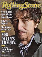 Rolling Stone Magazine May 14, 2009 Magazine