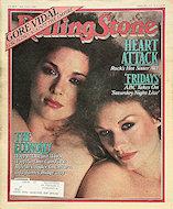 Rolling Stone Magazine May 15, 1980 Magazine