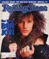 Rolling Stone Magazine May 21, 1987 Magazine