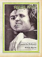 Rolling Stone Magazine May 27, 1971 Magazine