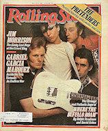 Rolling Stone Magazine May 29, 1980 Magazine