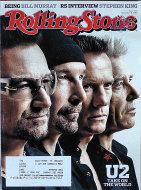 Rolling Stone Magazine November 06, 2014 Magazine