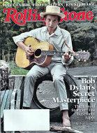 Rolling Stone Magazine November 20, 2014 Magazine