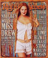 Rolling Stone Magazine November 23, 2000 Magazine