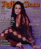 Rolling Stone Magazine November 26, 1998 Magazine