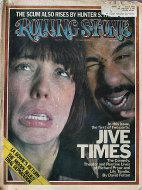 Rolling Stone Magazine October 10, 1974 Magazine