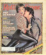 Rolling Stone Magazine October 16, 1980 Magazine