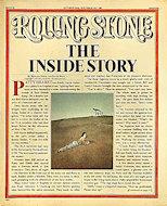 Rolling Stone Magazine October 23, 1975 Magazine