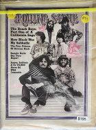 Rolling Stone Magazine October 28, 1971 Magazine