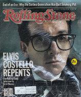 Rolling Stone Magazine September 02, 1982 Magazine