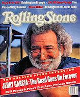 Rolling Stone Magazine September 02, 1993 Magazine