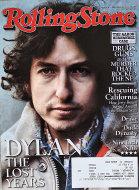 Rolling Stone Magazine September 12, 2013 Magazine