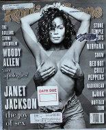 Rolling Stone Magazine September 16, 1993 Magazine