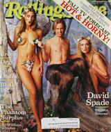 Rolling Stone Magazine September 16, 1999 Magazine