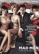 Rolling Stone Magazine September 16, 2010 Magazine