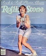 Rolling Stone Magazine September 21, 1989 Magazine