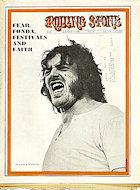 Rolling Stone Magazine September 6, 1969 Magazine
