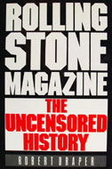 Rolling Stone Magazine: The Uncensored History Book