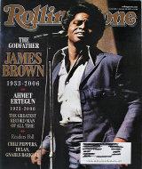 Rolling Stone No. 1018 Magazine