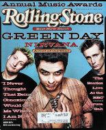 Rolling Stone No. 700 Magazine