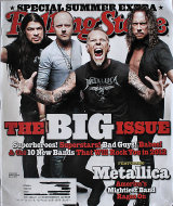 Rolling Stone Special Summer Extra Magazine
