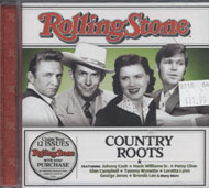 Rolling Stone CD