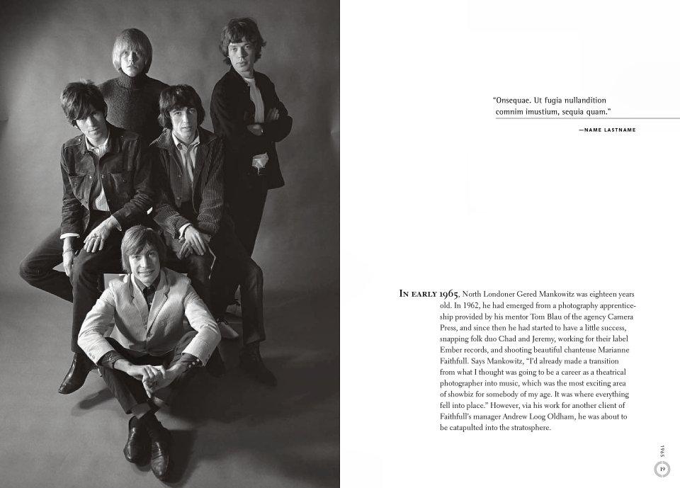 Rolling Stones reverse side