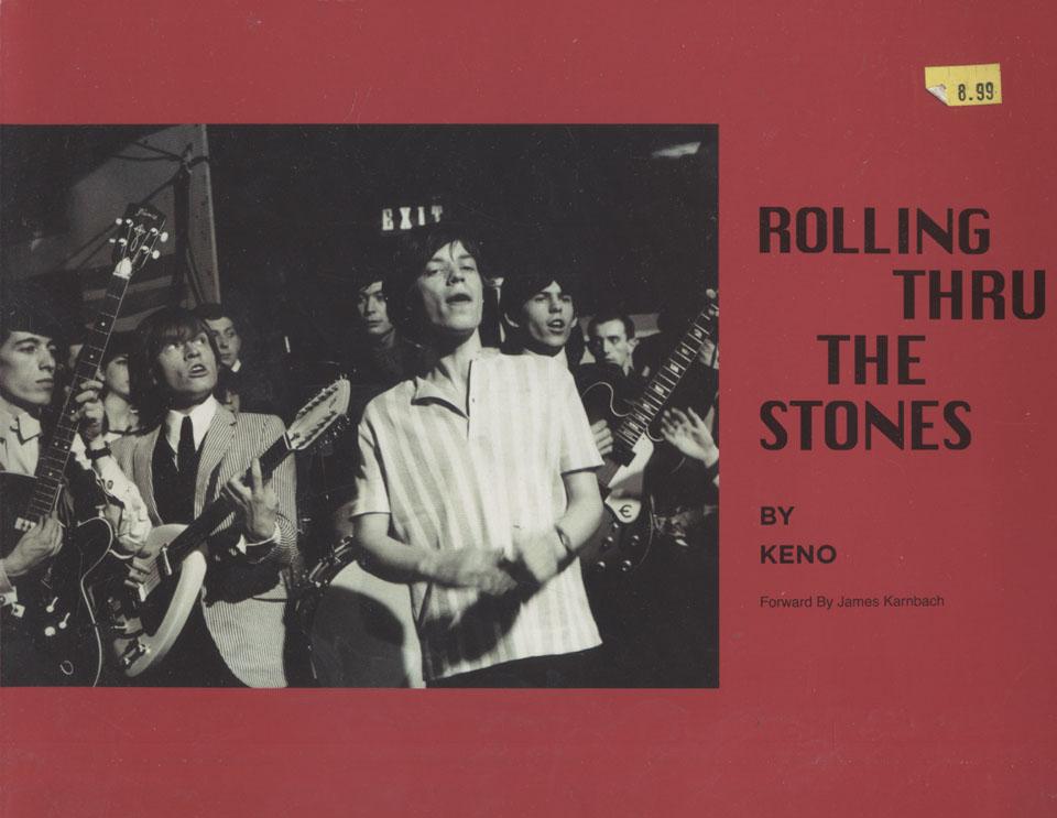 Rolling Thru The Stones