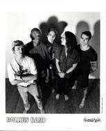 Rollins Band Promo Print