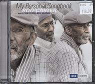 Ron Carter and The WDR Big Band CD
