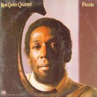 """Ron Carter Quartet Vinyl 12"""" (Used)"""