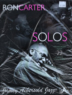 Ron Carter Solos Book