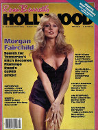 Rona Barrett's Hollywood Vol. 12 No. 6 Magazine