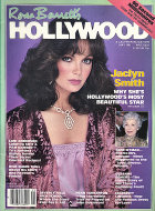 Rona Barrett's Hollywood Vol. 12 No. 8 Magazine