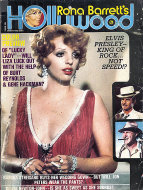 Rona Barrett's Hollywood Vol. 7 No. 5 Magazine