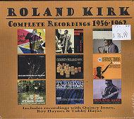 Ronald Kirk CD