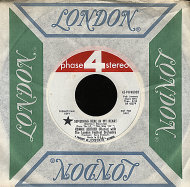 """Ronnie Aldrich (Pianos) with The London Festival Orchestra Vinyl 7"""" (Used)"""