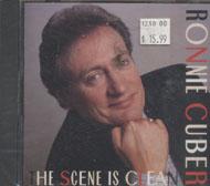 Ronnie Cuber CD
