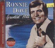 Ronnie Dove CD