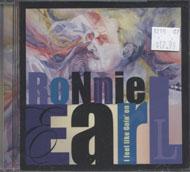 Ronnie Earl CD