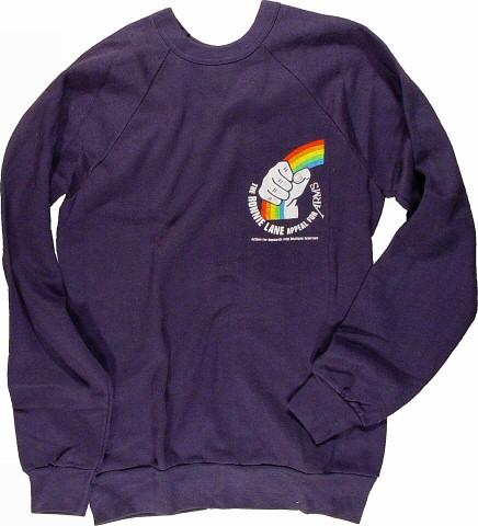 Ronnie Lane Men's Vintage Sweatshirts