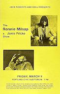Ronnie Milsap Poster