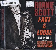 Ronnie Scott CD