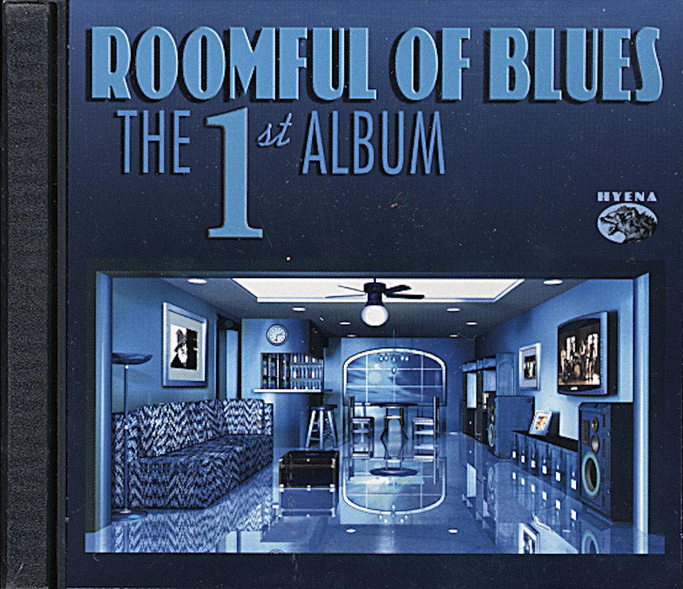 Roomful of Blues: The 1st Album CD